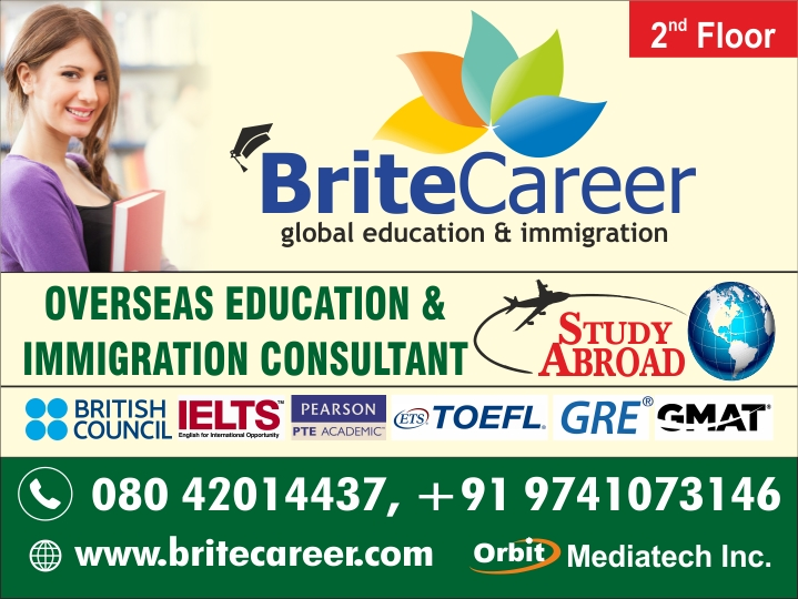 BriteCareer com | Global Education and Immegration